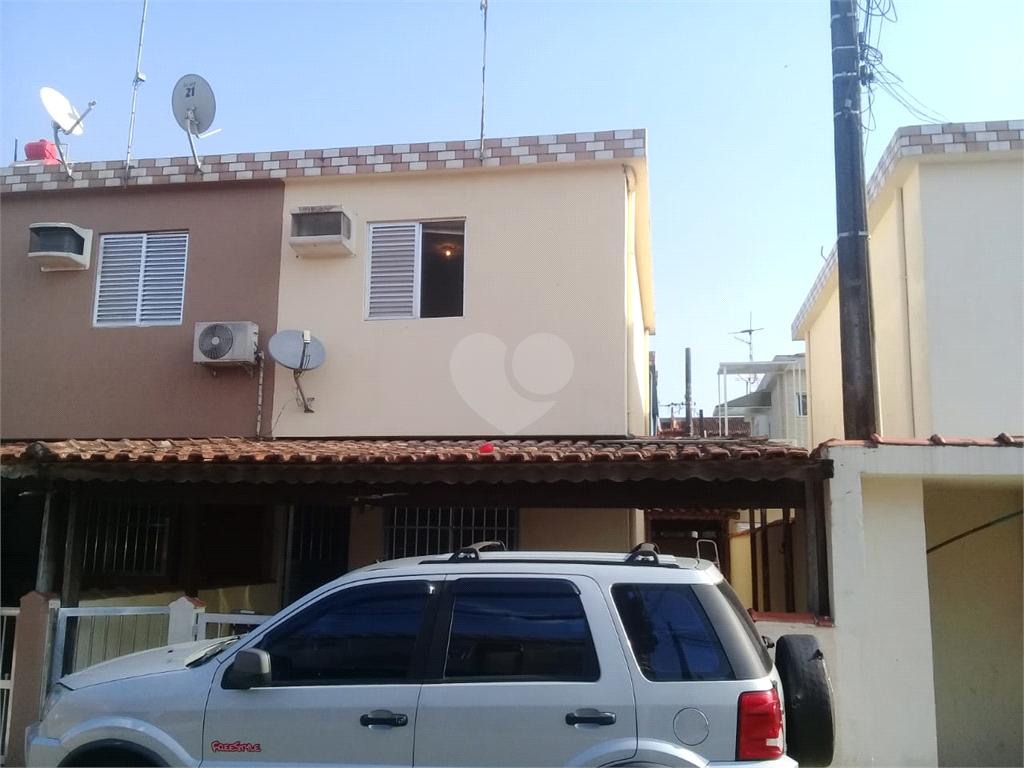Venda Casa Praia Grande Nova Mirim REO491309 2