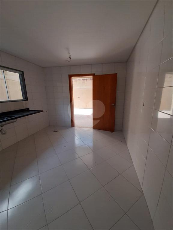 Venda Casa Praia Grande Canto Do Forte REO491482 12