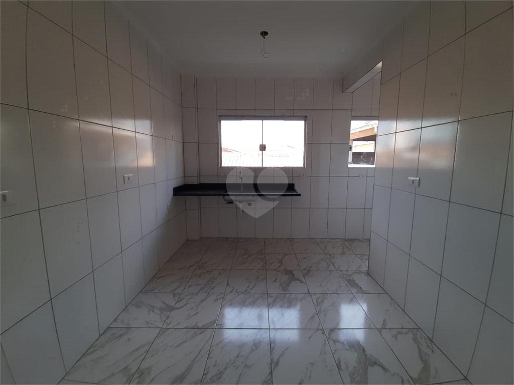 Venda Casa Praia Grande Canto Do Forte REO491565 14