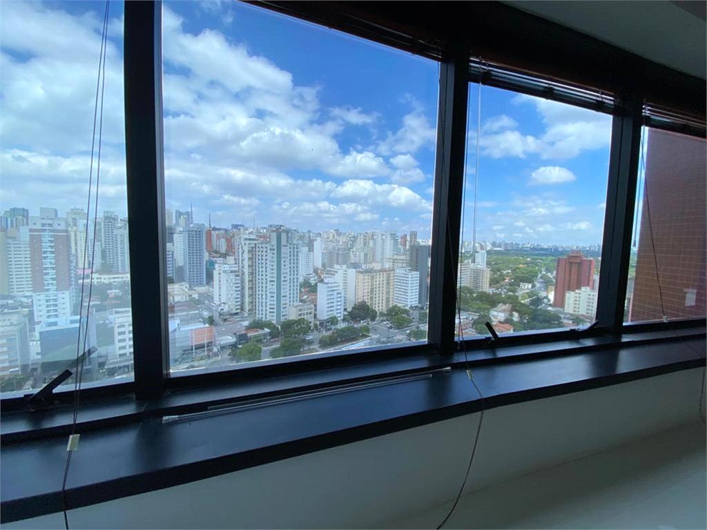 Venda Cobertura São Paulo Pinheiros REO491596 3