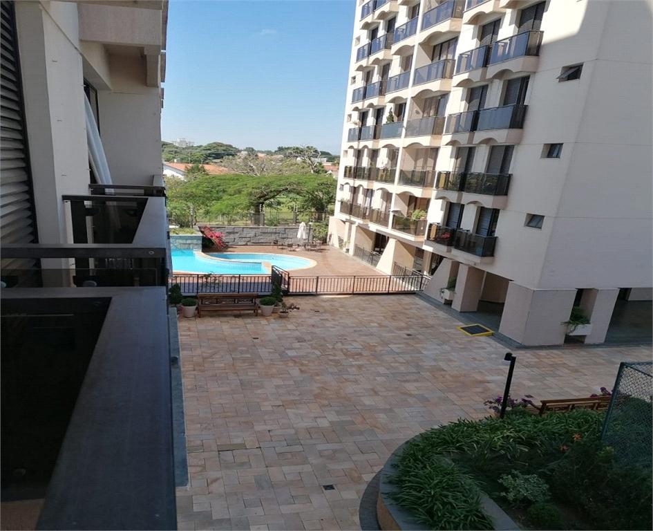 Venda Apartamento Campinas Jardim Das Paineiras REO491867 10