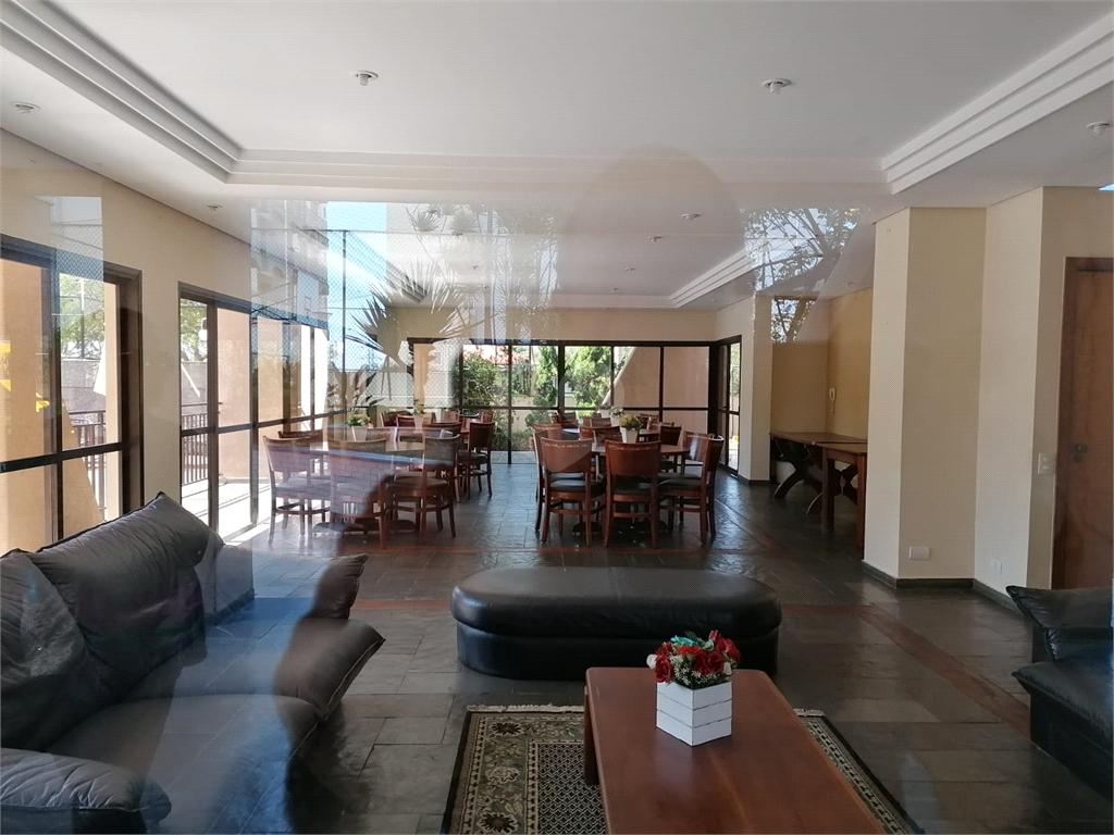 Venda Apartamento Campinas Jardim Das Paineiras REO491867 4