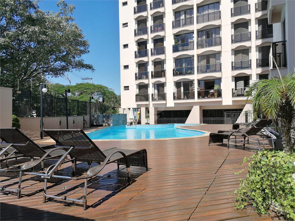 Venda Apartamento Campinas Jardim Das Paineiras REO491867 2