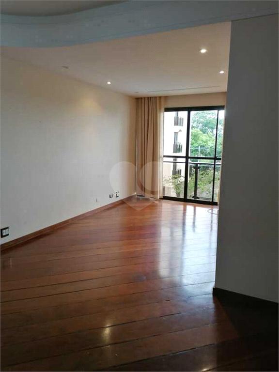 Venda Apartamento Campinas Jardim Das Paineiras REO491867 20