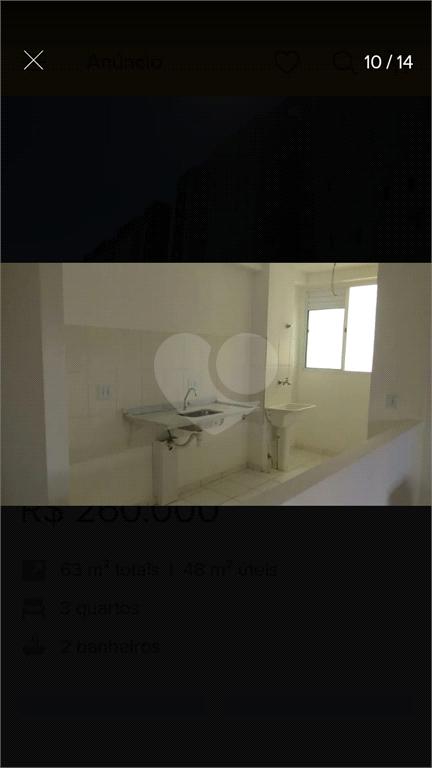 Venda Apartamento Sorocaba Jardim Piratininga REO491939 7