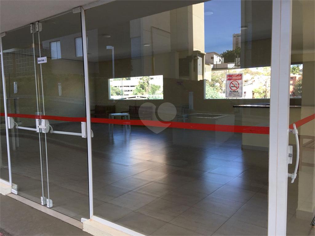 Venda Apartamento Sorocaba Jardim Piratininga REO491939 16
