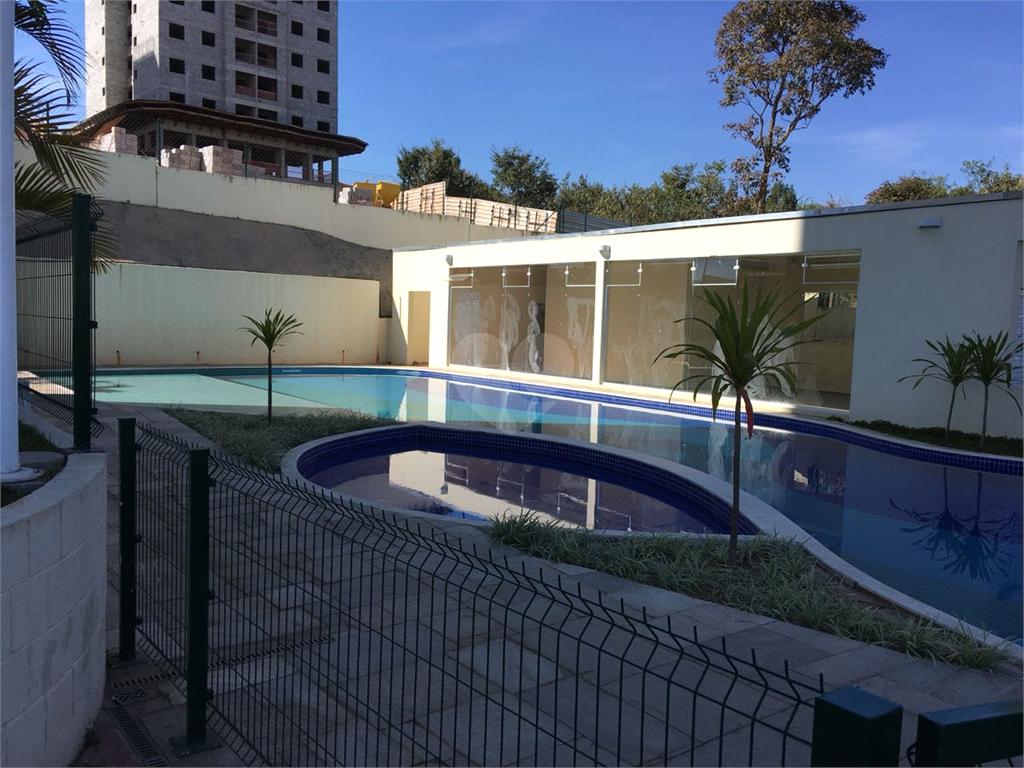 Venda Apartamento Sorocaba Jardim Piratininga REO491939 20
