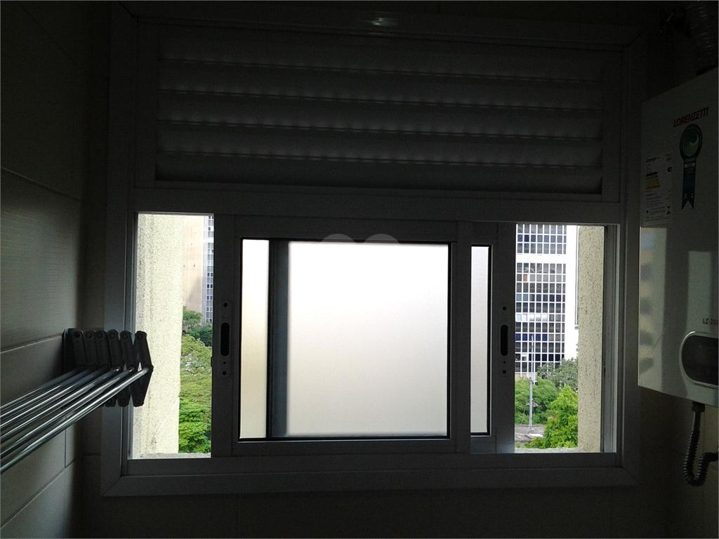 Venda Apartamento São Paulo Pinheiros REO491951 25