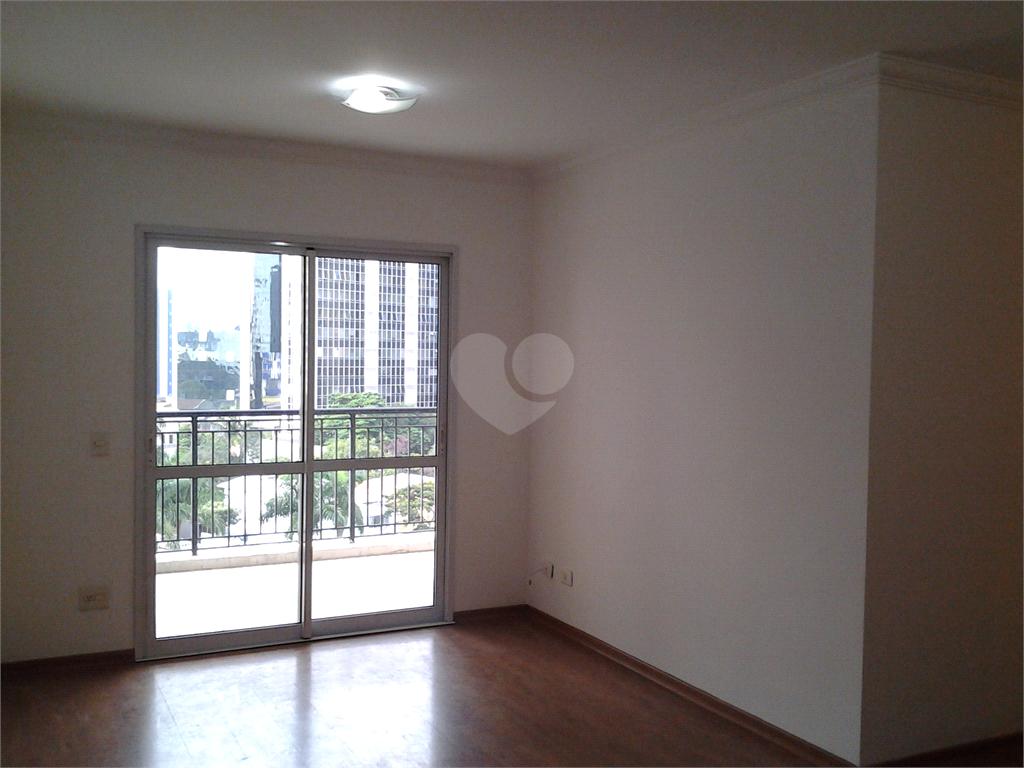 Venda Apartamento São Paulo Pinheiros REO491951 1