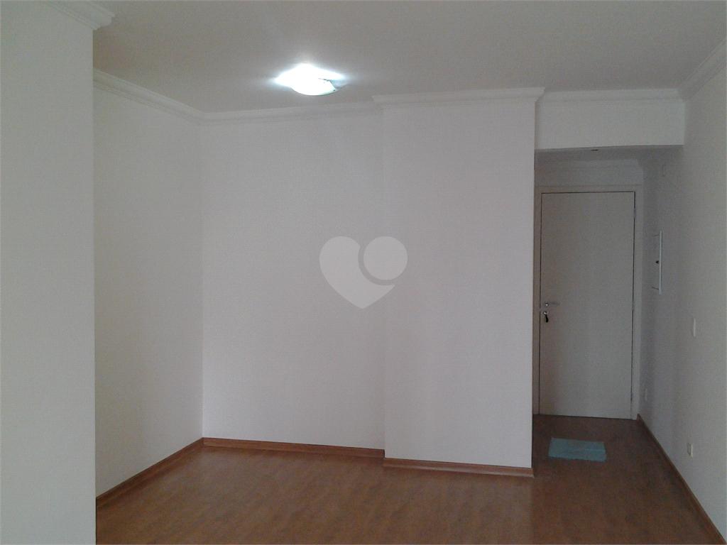 Venda Apartamento São Paulo Pinheiros REO491951 2