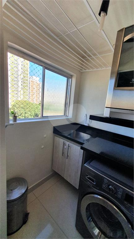 Venda Apartamento São Paulo Paraíso REO492176 19