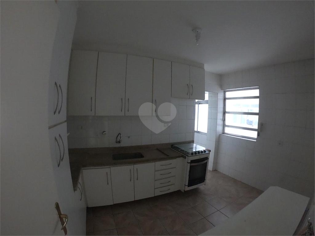 Venda Apartamento São Paulo Pinheiros REO492274 27