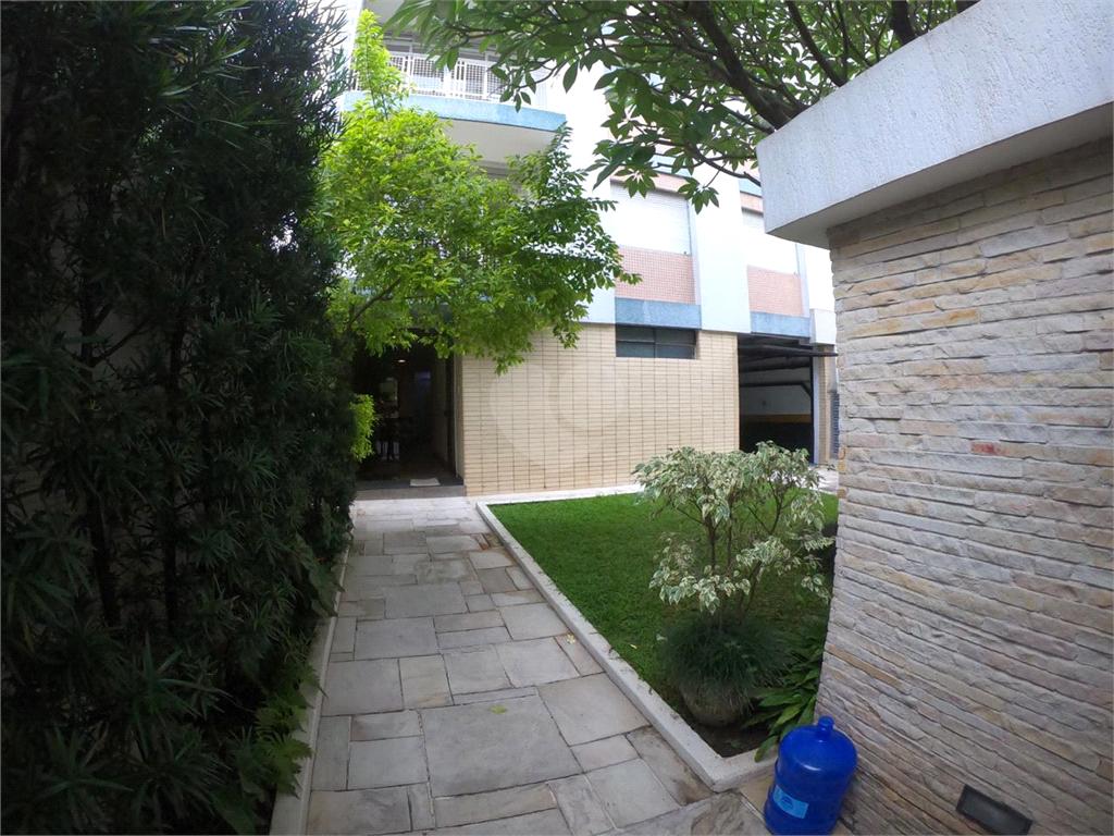 Venda Apartamento São Paulo Pinheiros REO492274 41