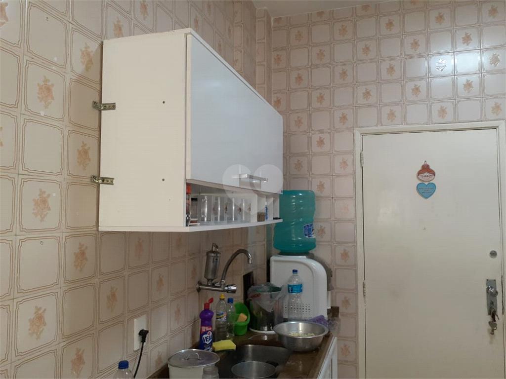 Venda Apartamento Rio De Janeiro Méier REO492374 19