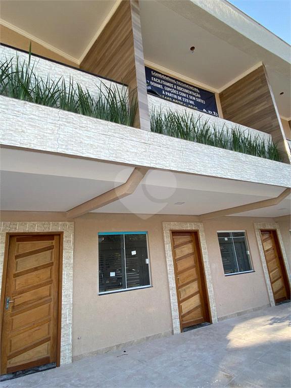 Venda Casa Praia Grande Canto Do Forte REO492541 3