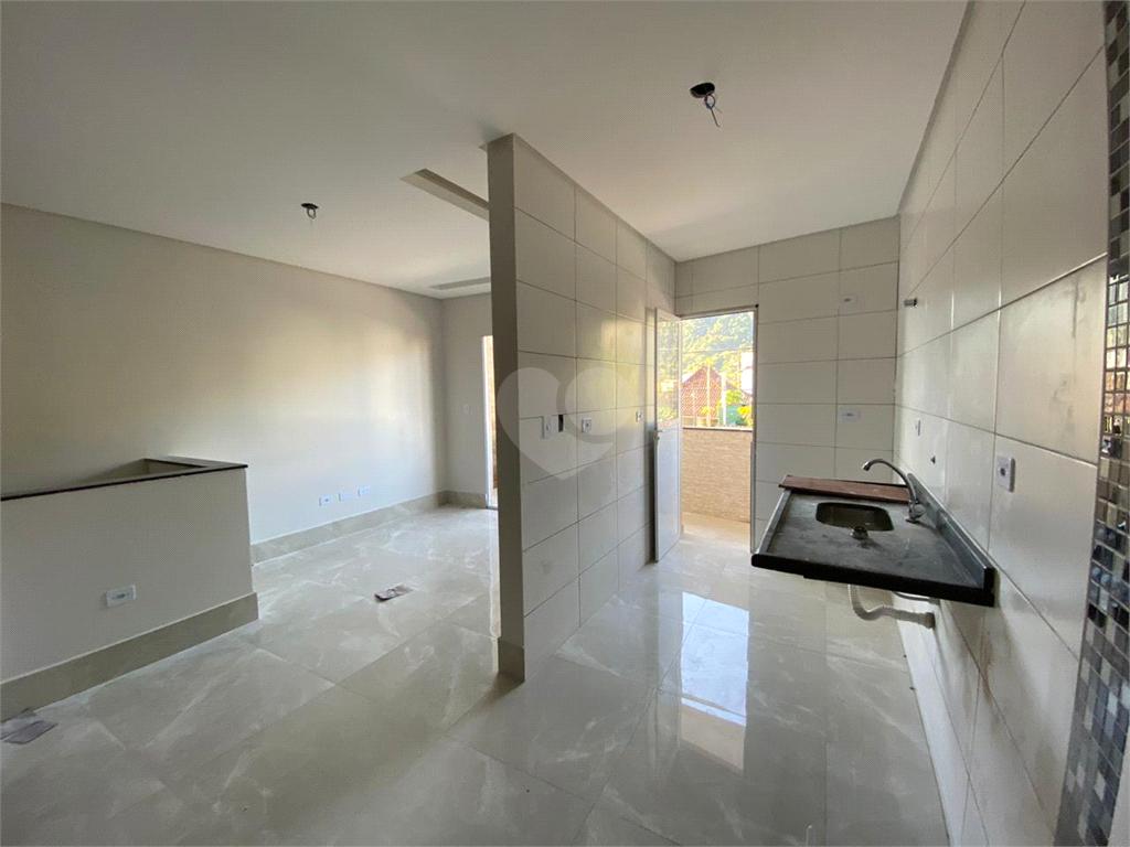 Venda Casa Praia Grande Canto Do Forte REO492562 7
