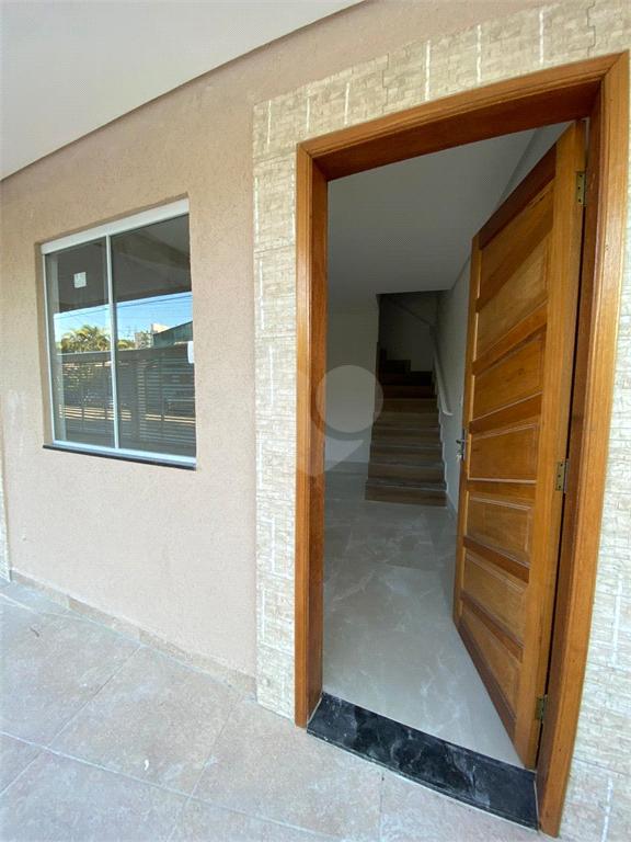 Venda Casa Praia Grande Canto Do Forte REO492562 2
