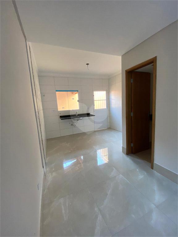 Venda Casa Praia Grande Canto Do Forte REO492562 10
