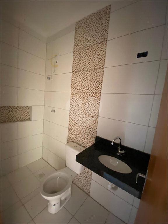 Venda Casa Praia Grande Canto Do Forte REO492562 6