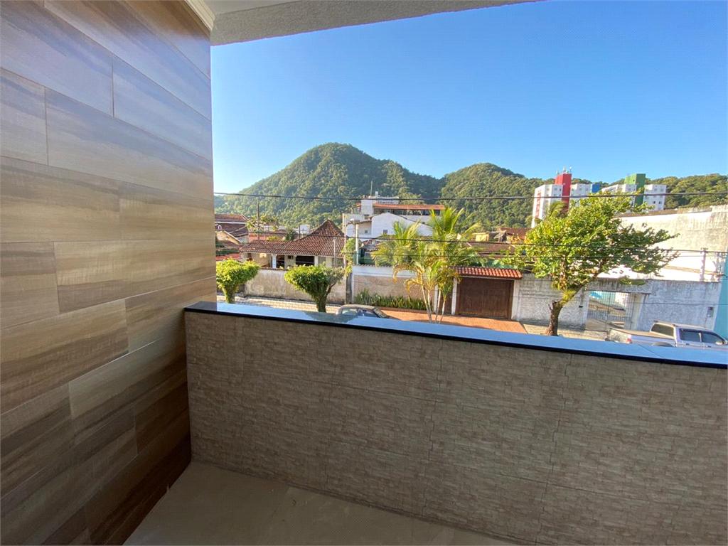 Venda Casa Praia Grande Canto Do Forte REO492562 8