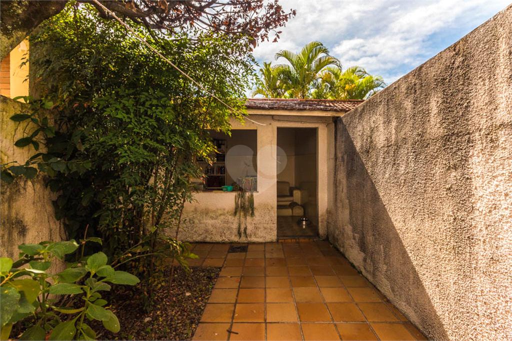 Venda Casa São Paulo Alto Da Lapa REO492804 28