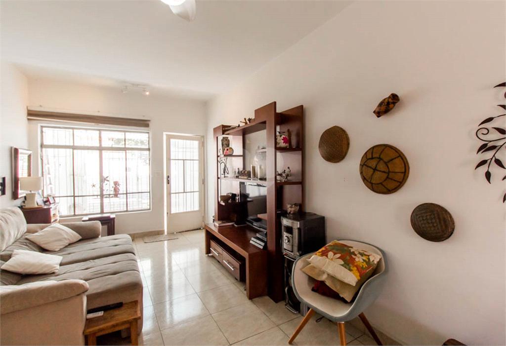 Venda Casa São Paulo Alto Da Lapa REO492804 4