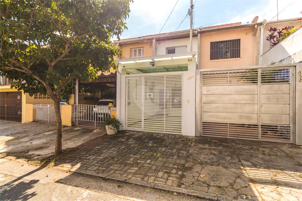Venda Casa São Paulo Alto Da Lapa REO492804 27