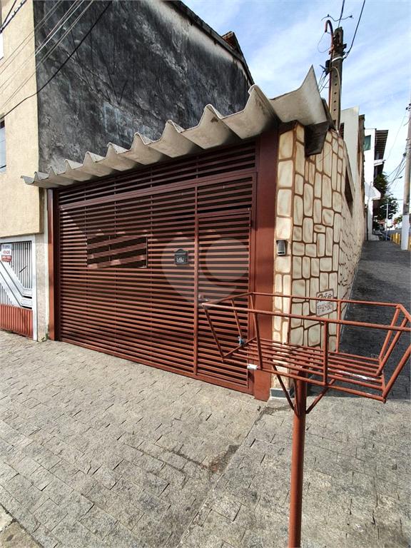 Venda Casa Osasco Pestana REO492823 1