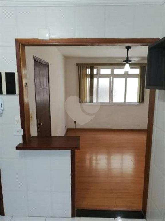 Aluguel Apartamento Santos Ponta Da Praia REO492872 11