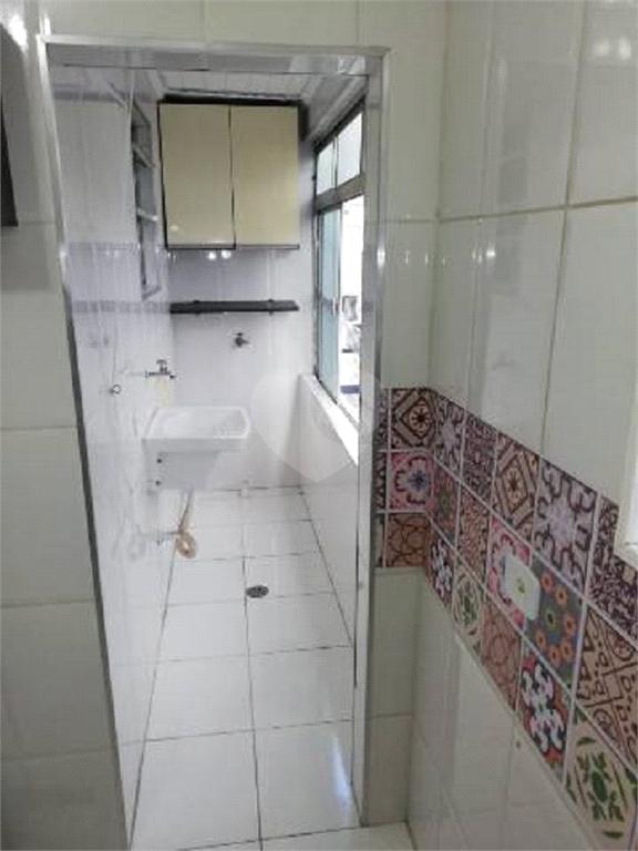Aluguel Apartamento Santos Ponta Da Praia REO492872 12