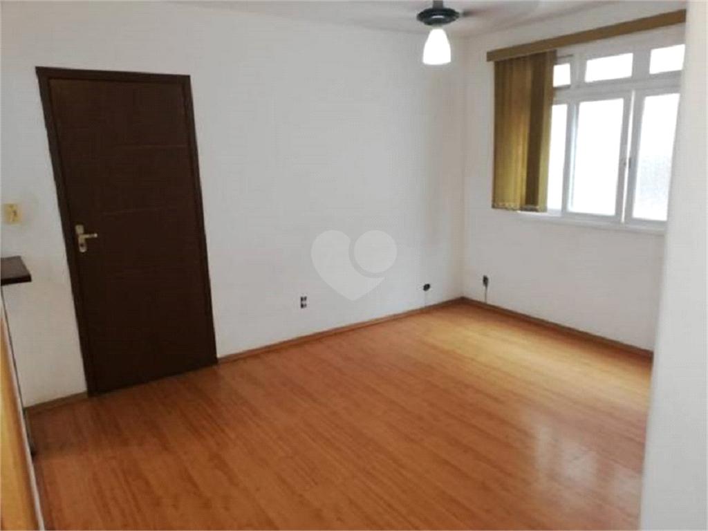 Aluguel Apartamento Santos Ponta Da Praia REO492872 16