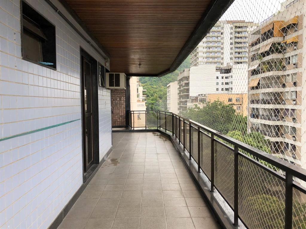 Venda Cobertura Rio De Janeiro Tijuca REO493336 3