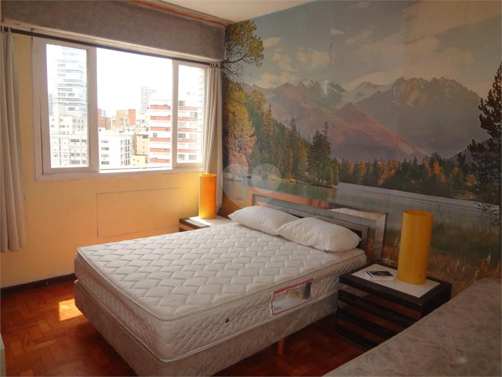 Venda Apartamento Santos Gonzaga REO493448 7