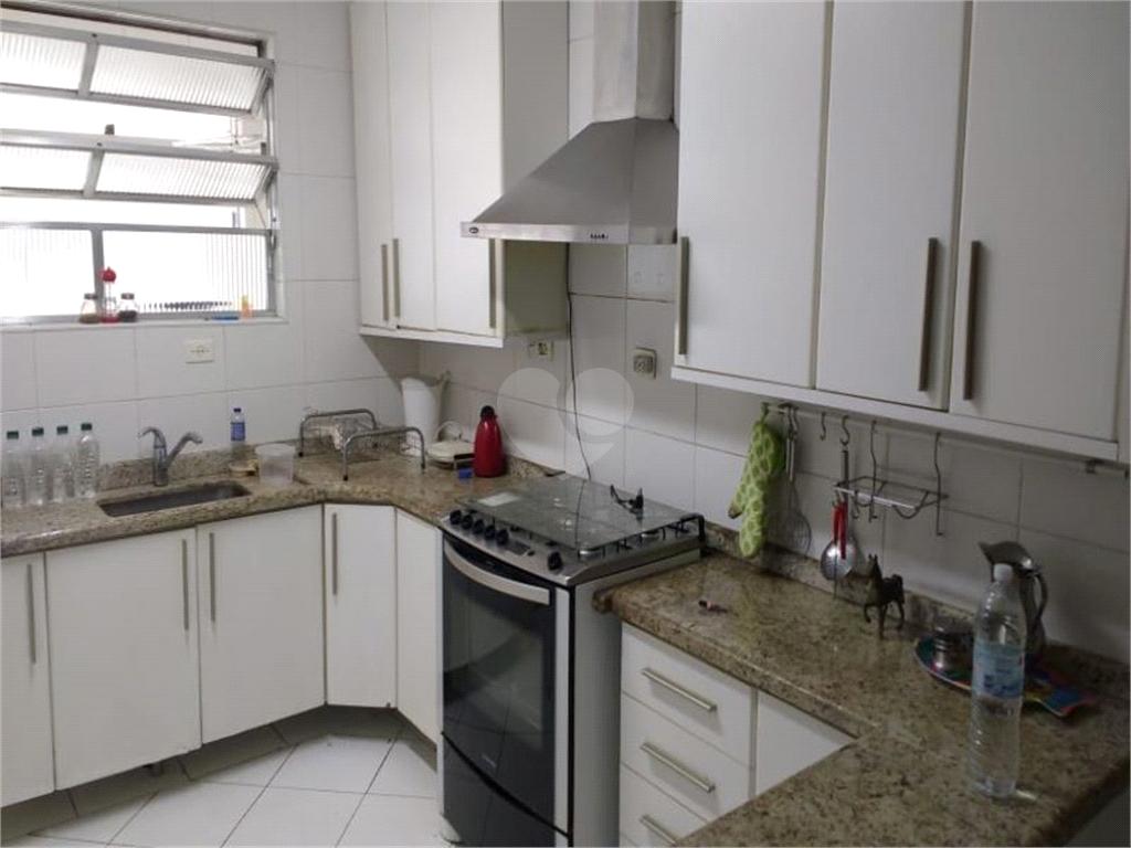 Venda Apartamento Santos Ponta Da Praia REO493626 34