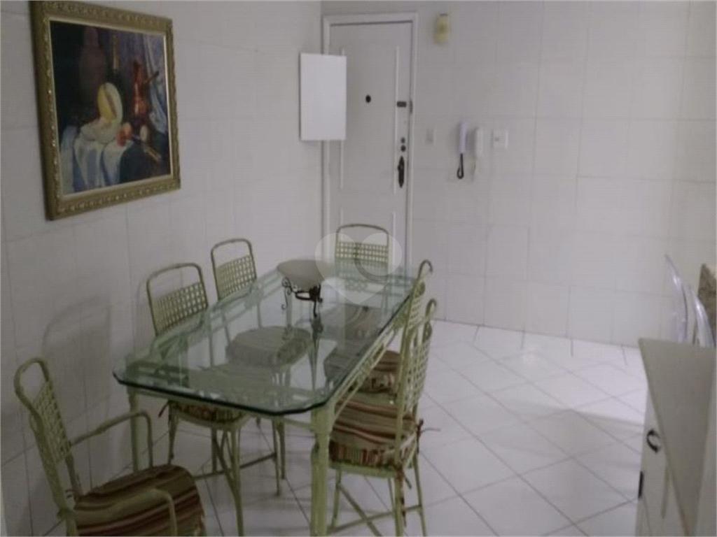 Venda Apartamento Santos Ponta Da Praia REO493626 13