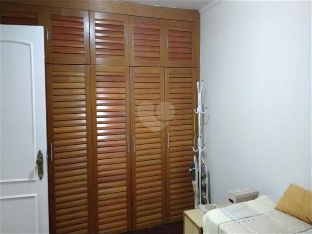 Venda Apartamento Santos Ponta Da Praia REO493626 20