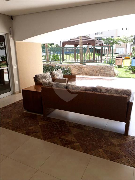 Aluguel Apartamento Indaiatuba Cidade Nova Ii REO493758 21
