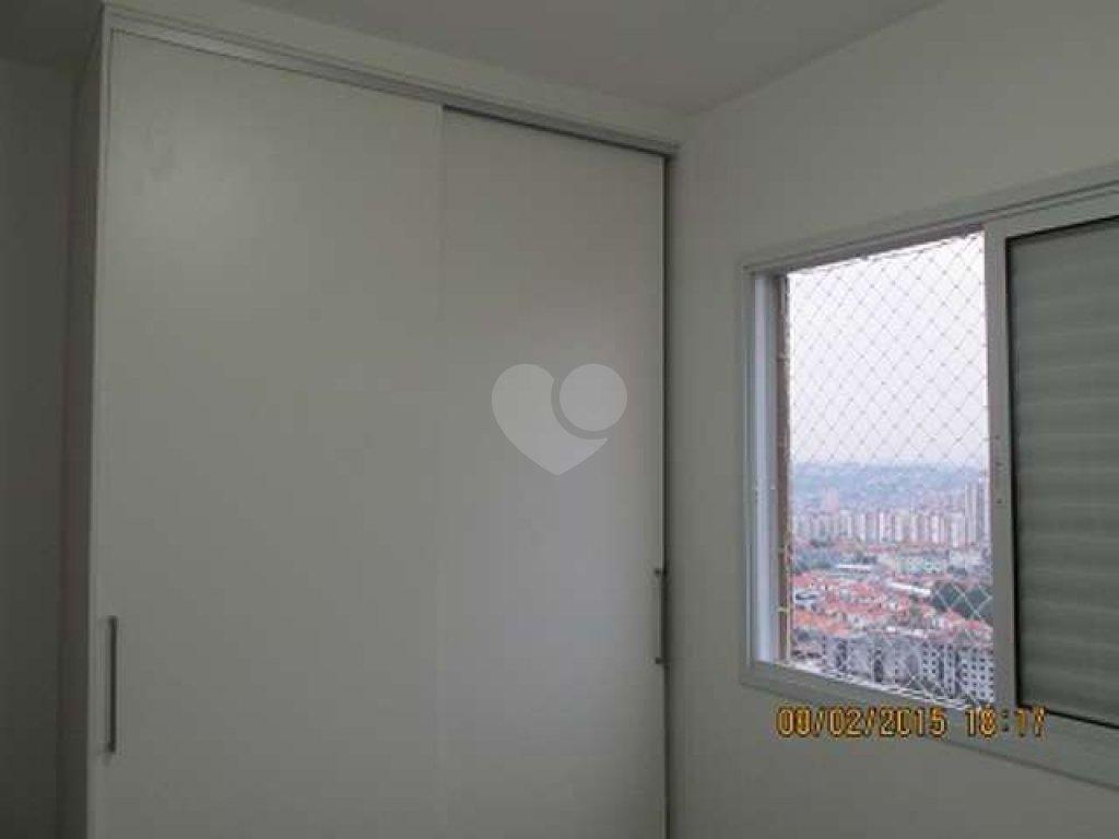 Venda Apartamento São Paulo Jardim Esmeralda REO49399 13