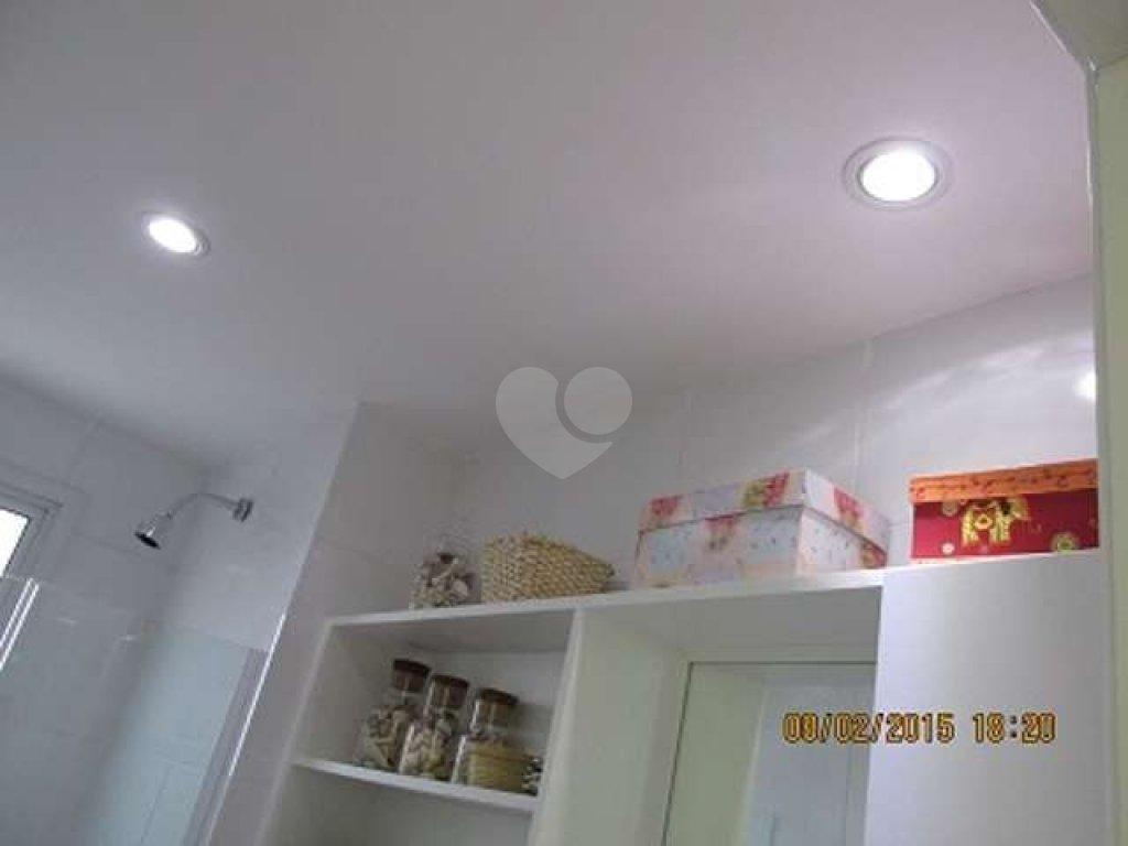 Venda Apartamento São Paulo Jardim Esmeralda REO49399 18