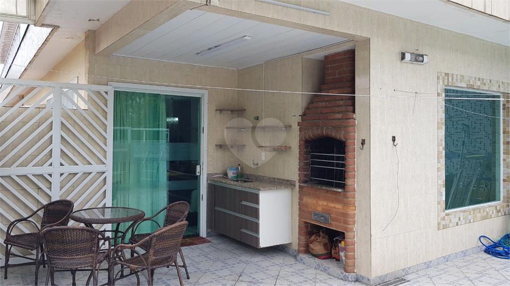 Venda Casa Santos Marapé REO493998 24