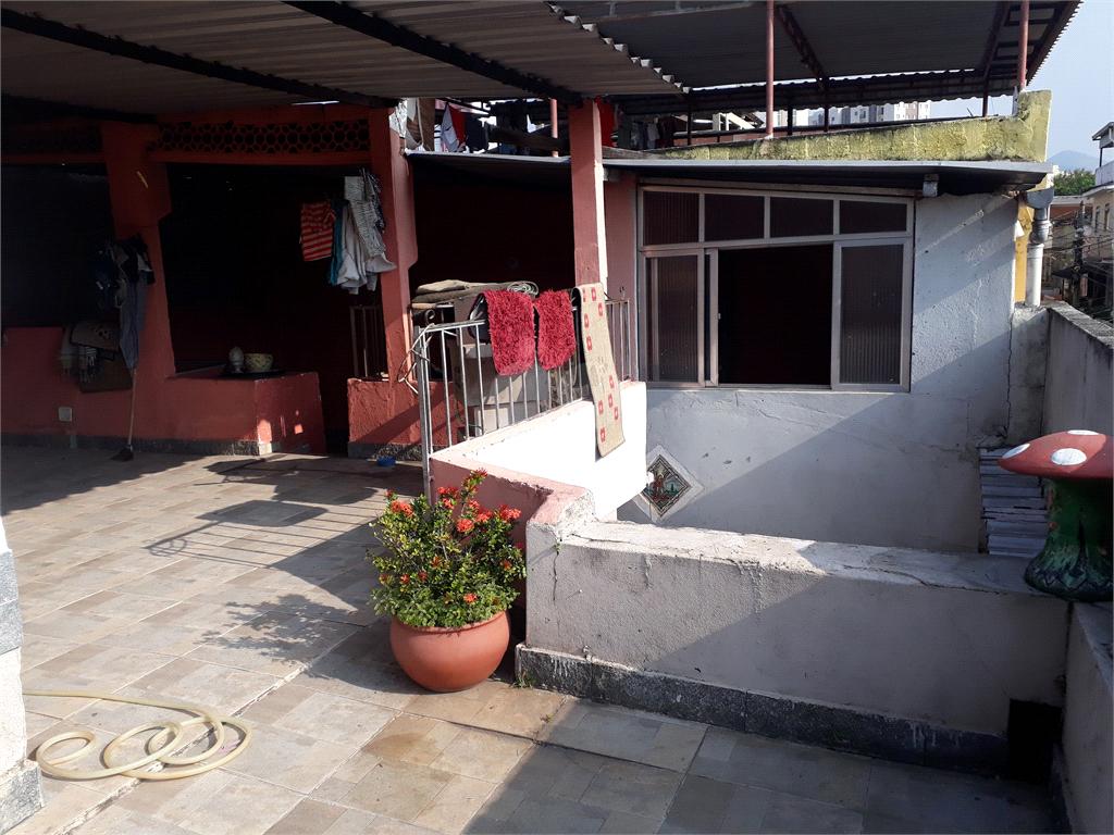 Venda Casa Rio De Janeiro Rocha REO494388 18