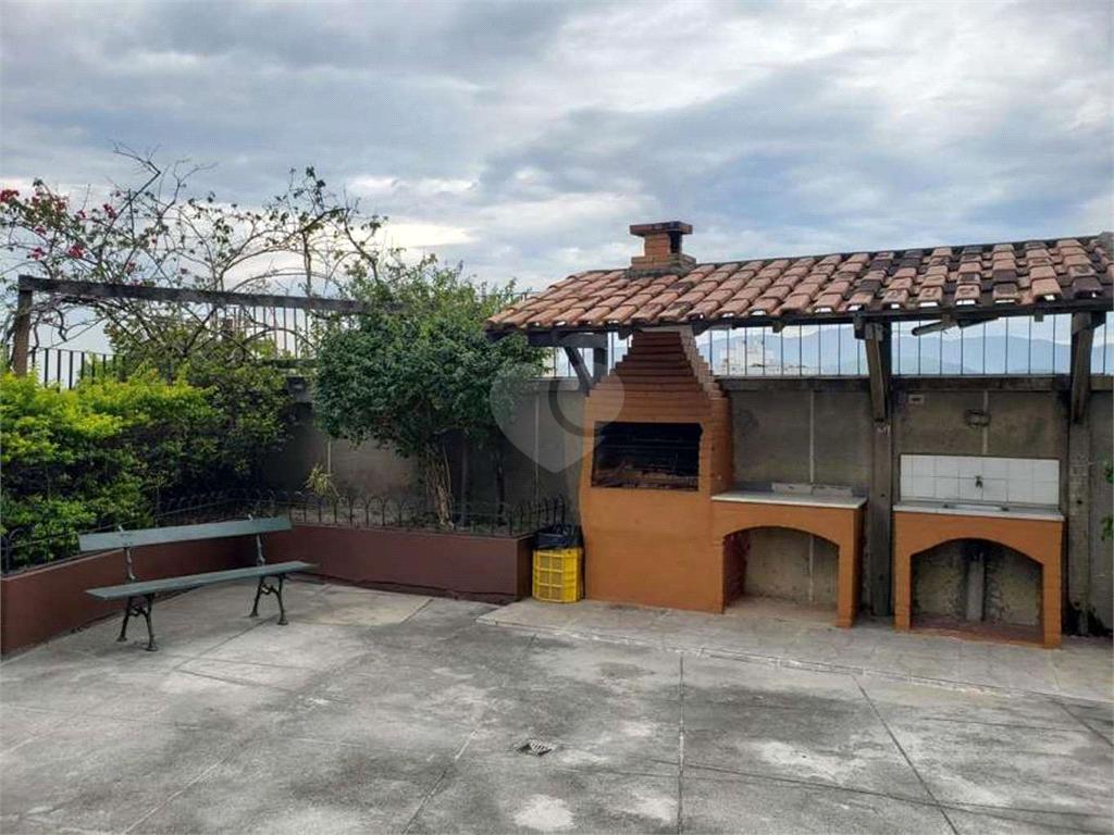 Venda Apartamento Rio De Janeiro Cachambi REO494452 24