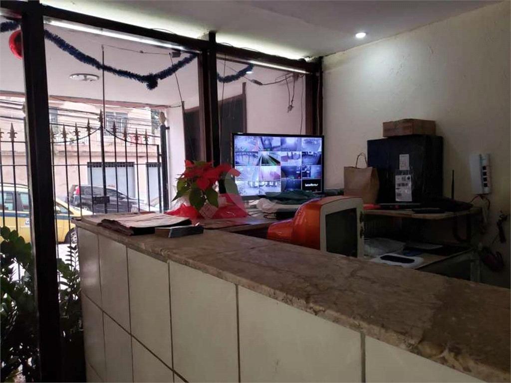 Venda Apartamento Rio De Janeiro Cachambi REO494452 22