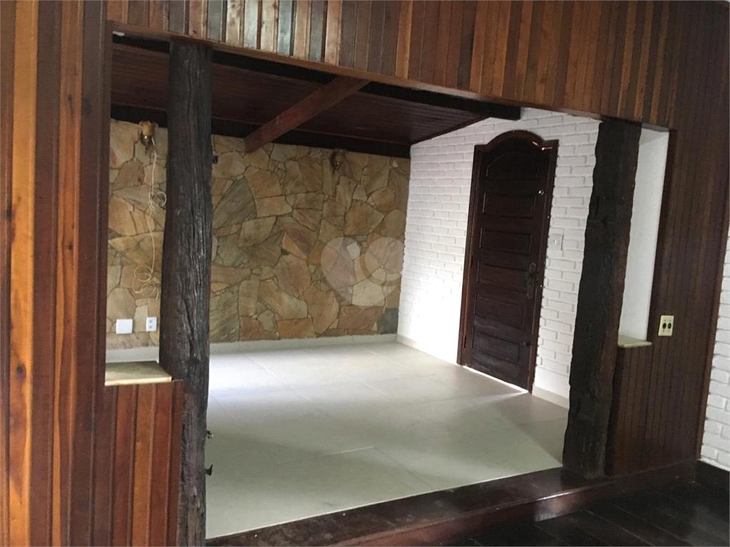 Venda Casa Campinas Jardim Do Lago REO495700 10