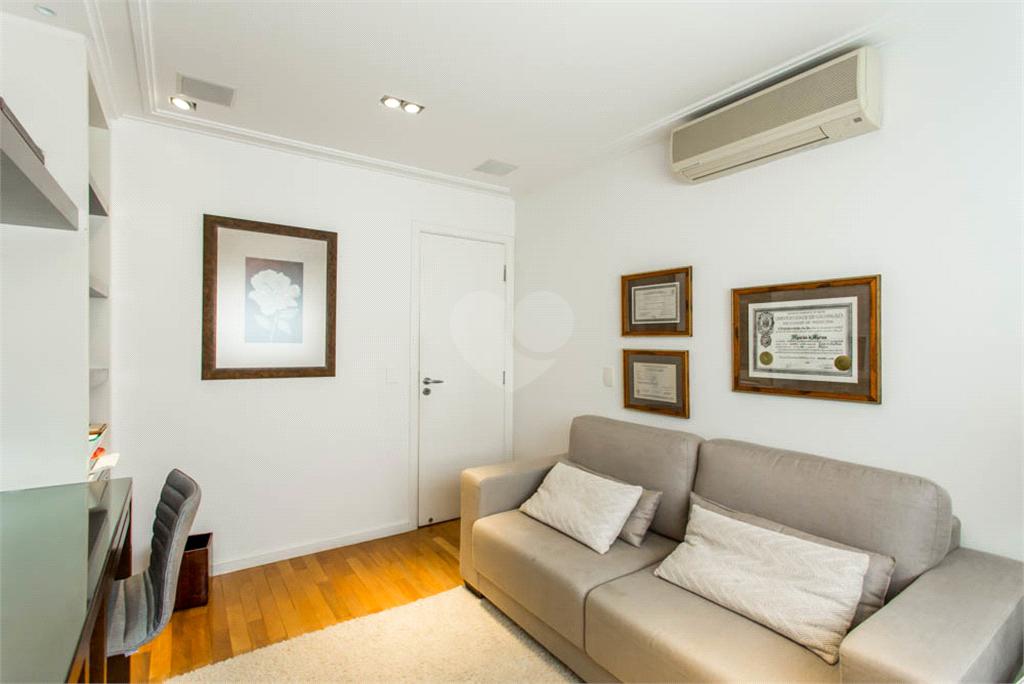 Venda Apartamento São Paulo Vila Uberabinha REO495731 19