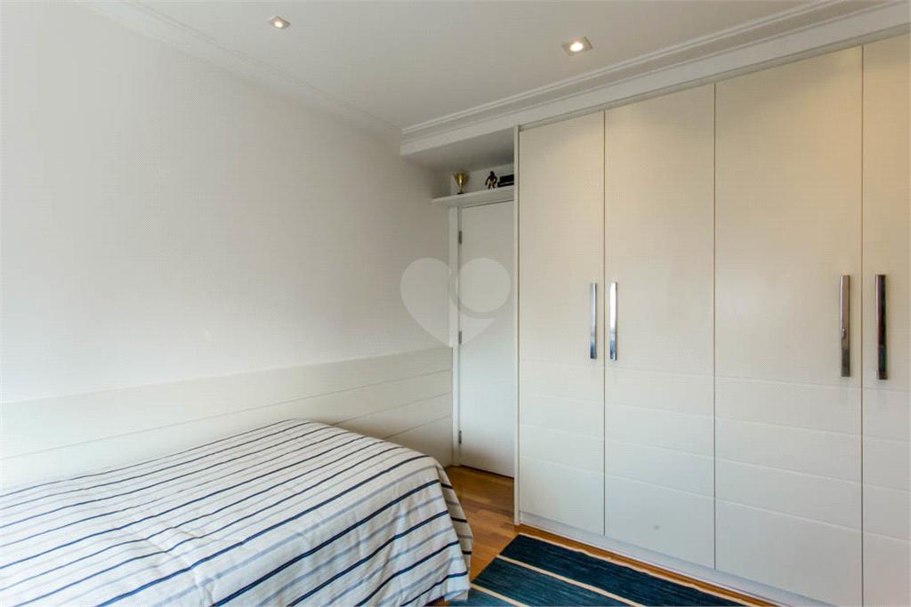 Venda Apartamento São Paulo Vila Uberabinha REO495731 26