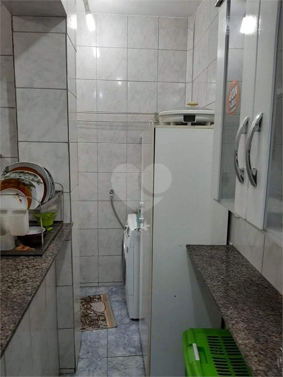 Venda Casa de vila Rio De Janeiro Méier REO495878 18