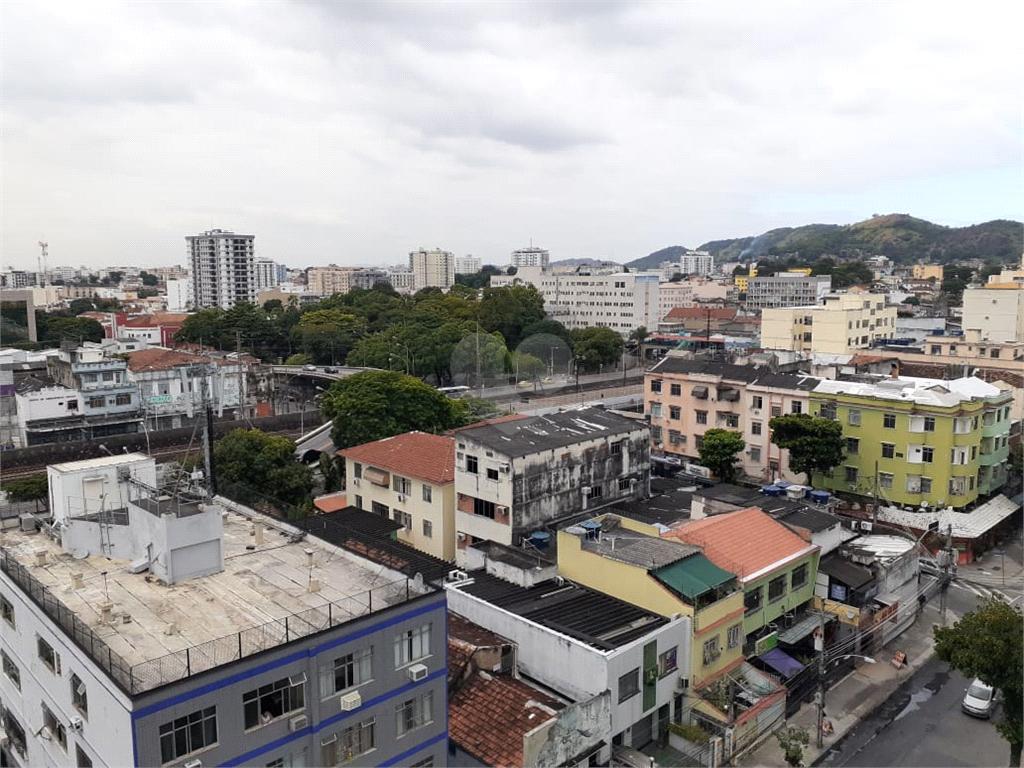 Venda Salas Rio De Janeiro Méier REO495879 12