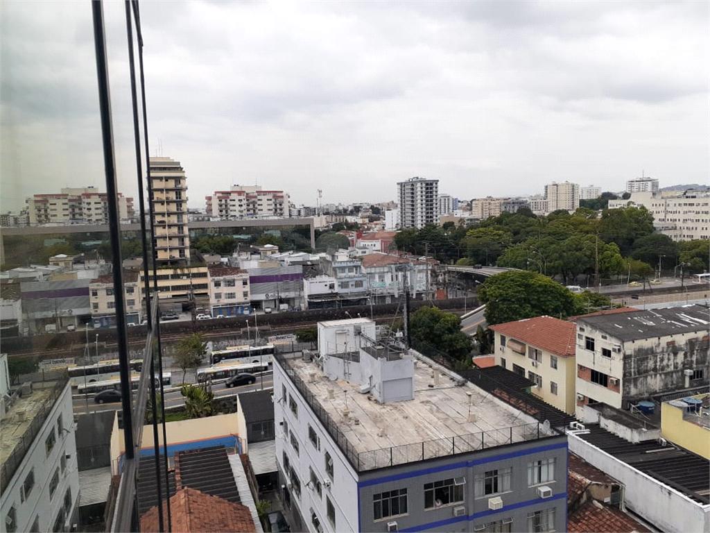 Venda Salas Rio De Janeiro Méier REO495879 13