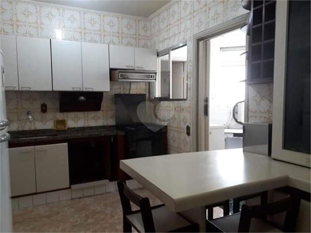 Aluguel Apartamento Santos Ponta Da Praia REO496074 8